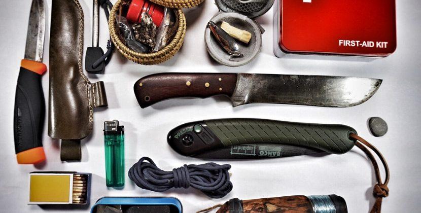 How Do You Make Survival Tools