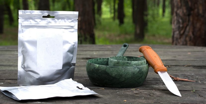 Can You Eat Freeze-Dried Food Without Cooking?