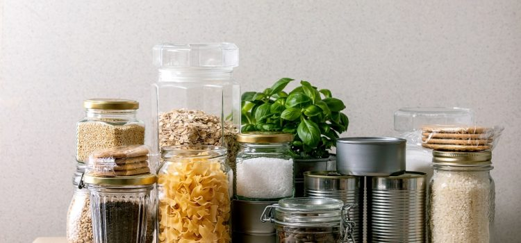 Is It Illegal To Stockpile Food?