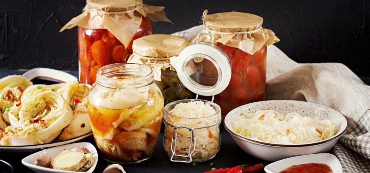 What Non-perishable Foods Last The Longest?