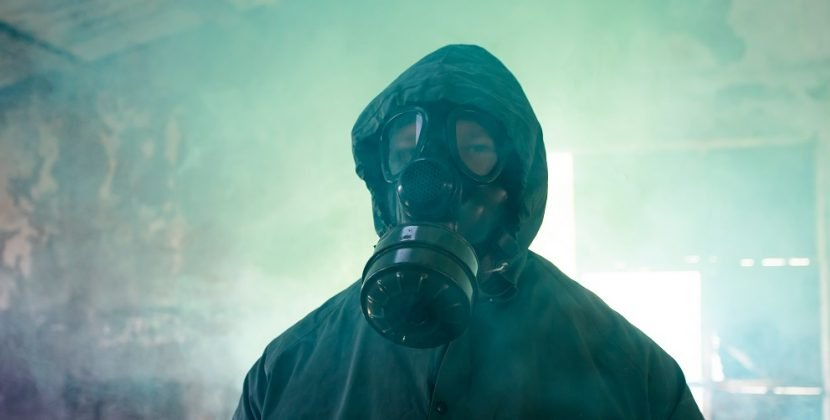 Can You Smell Through A Gas Mask?
