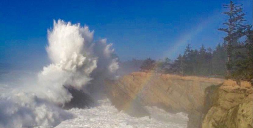 How Long Does A Tsunami Last?
