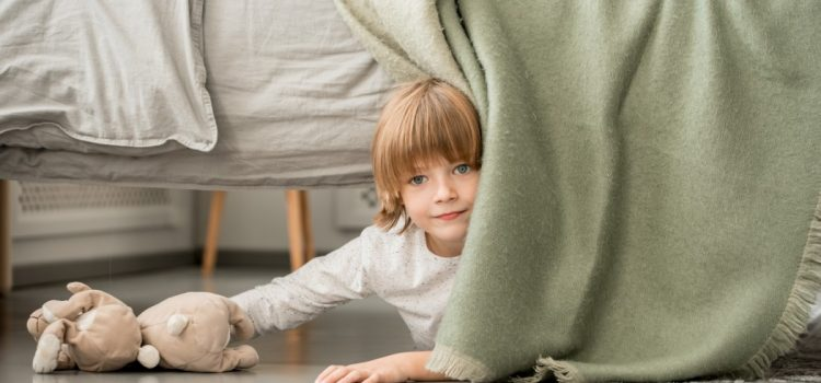 Should You Go Under Bed During An Earthquake?