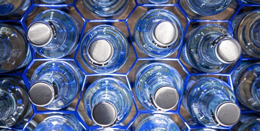 Can You Store Water In Your Car?
