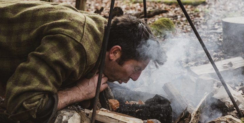 Top 4 Wood Types For Starting A Fire